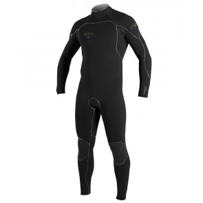O'Neill PsychoFreak 4.5/3.5 Wetsuit - Black