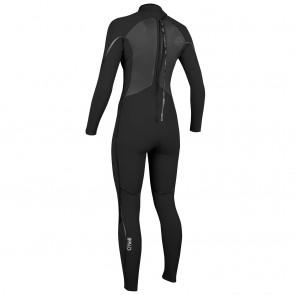 O'Neill Women's D-Lux 4/3 Wetsuit