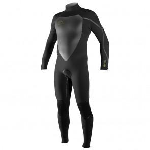 O'Neill Heat 4/3 Wetsuit - Black