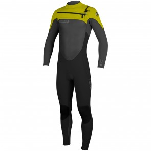 O'Neill SuperFreak 3/2 Chest Zip Wetsuit - 2015