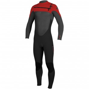 O'Neill SuperFreak 4/3 Chest Zip Wetsuit - 2015