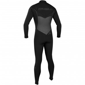 O'Neill Psycho Freak 3/2 Chest Zip Wetsuit