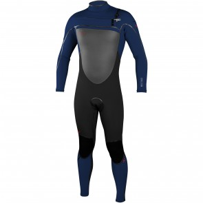 O'Neill Psycho Freak 4/3 Chest Zip Wetsuit