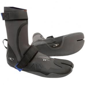 O'Neill Psycho Tech 4/3 Split Toe Boots