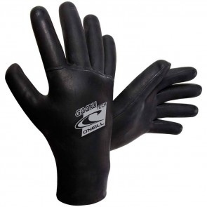 O'Neill Gooru 4mm Gloves