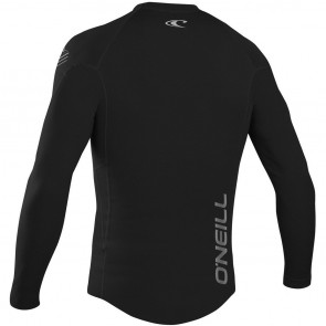 O'Neill Wetsuits HyperFreak 0.5mm Jacket - Black