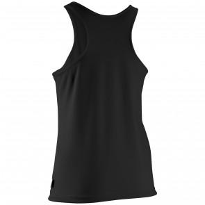O'Neill Wetsuits Women's Racer Back Tank - Black