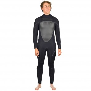 O'Neill TB2 Mutant 4.5/3.5 Hooded Wetsuit