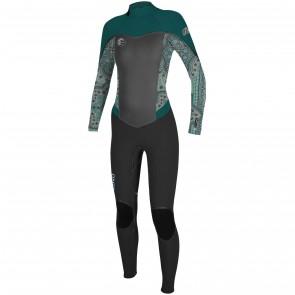 O'Neill Women's Flair 3/2 Wetsuit