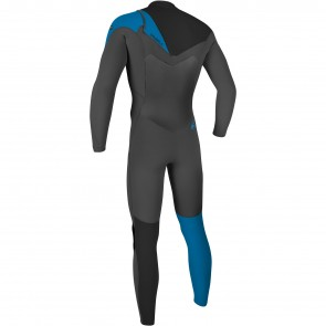 O'Neill Youth SuperFreak 4/3 Chest Zip Wetsuit