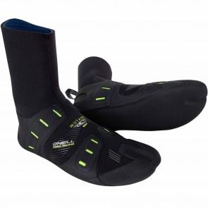 O'Neill Mutant 6/5/4 Split Toe Boots