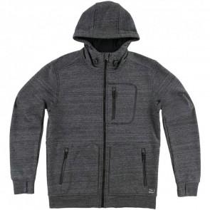 O'Neill Traveler Hyper Hoodie - Grey