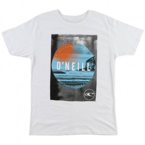 O'Neill Periscope T-Shirt - White