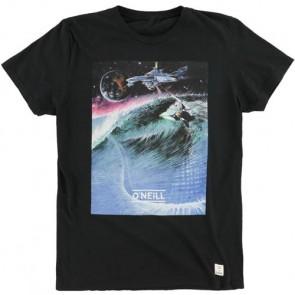 O'Neill Laser Tag T-Shirt - Black