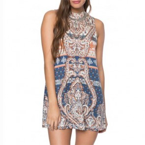 O'Neill Women's Lennon Dress - Multi