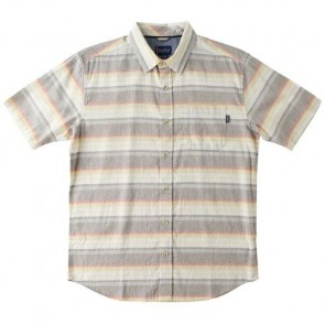 O'Neill Avalon Shirt - Khaki