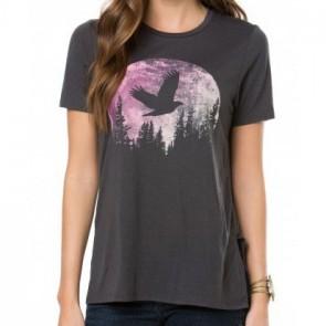 O'Neill Women's Moonrise T-Shirt - Grey