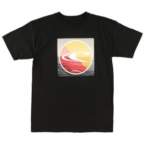 O'Neill Beacon T-Shirt - Black
