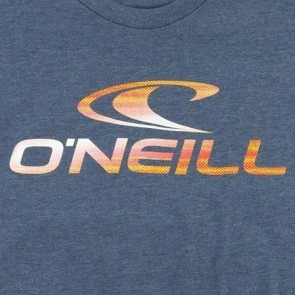 O'Neill Runner T-Shirt - Navy Blue