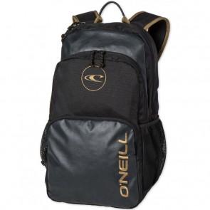 O'Neill Trio Surf Backpack- Black
