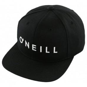 O'Neill Yamboa Snapback Hat - Black