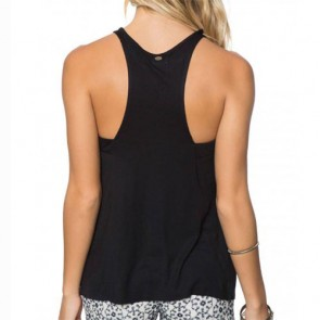 O'Neill Women's Nell Top - Black
