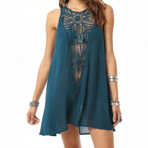 O'Neill Women's Sophie Coverup - Sap Green