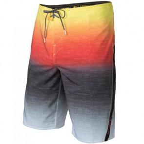 O'Neill Superfreak Fader Boardshorts - Red