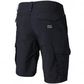 O'Neill Traveler Cargo Hybrid Shorts - Black
