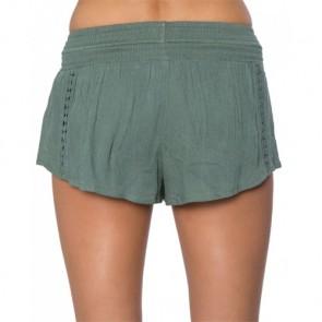 O'Neill Women's Elise Shorts - Green