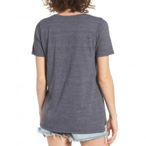 O'Neill Women's Beach Squad Top - Pewter