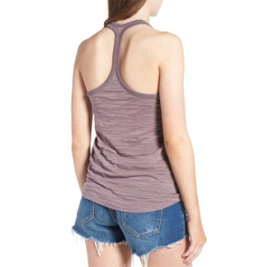 O'Neill Women's Beach and Back Tank - Pepper