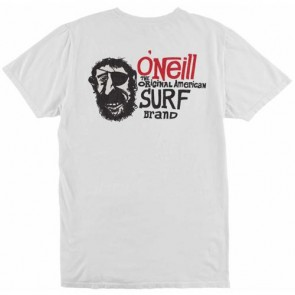 O'Neill The Man T-Shirt - White