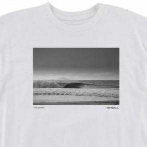 O'Neill Far Out T-Shirt - White