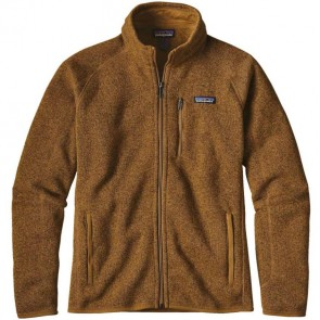 Patagonia Better Sweater Jacket - Tapenade