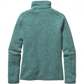 Patagonia Women's Better Sweater Fleece Jacket - Beryl Green