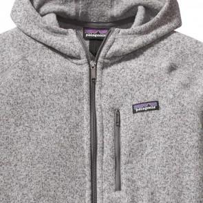 Patagonia Better Sweater Zip Hoodie - Stonewash