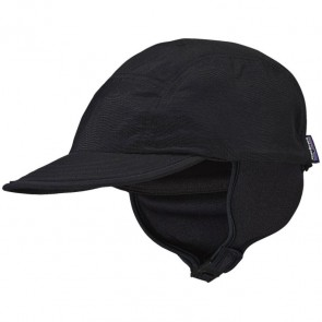 Patagonia Surf Duckbill Water Hat - Black