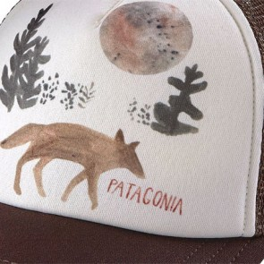 Patagonia Women's Howling Interstate Hat - Wander Brown