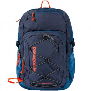 Patagonia Chacabuco 32L Backpack - Smolder Blue/Glass Blue