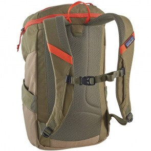 Patagonia Yerba 24L Backpack - Fatigue Green/Ash Tan