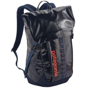 Patagonia Black Hole 32L Backpack - Navy Blue/Paintbrush Red