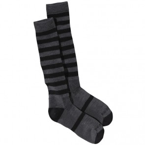 Patagonia Lightweight Snow Socks - Forge Grey