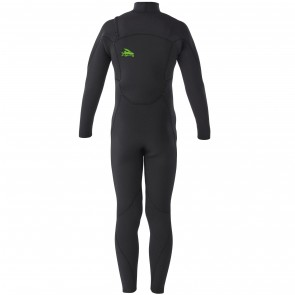 Patagonia Youth R2 Yulex 3.5/3 Chest Zip Wetsuit