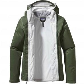 Patagonia Torrentshell Jacket - Camping Green