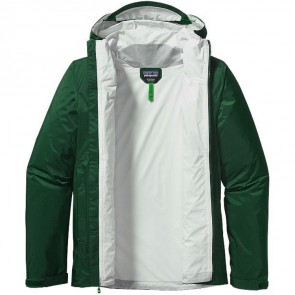 Patagonia Torrentshell Jacket - Hunter Green