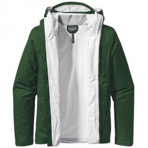 Patagonia Torrentshell Jacket - Malachite Green