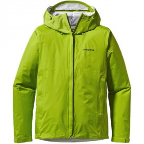 Patagonia Torrentshell Jacket - Peppergrass Green