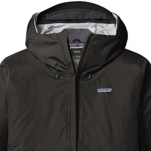 Patagonia Torrentshell Jacket - Black