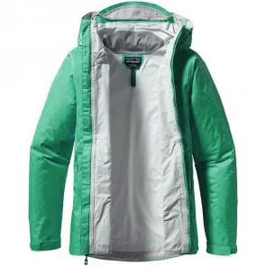 Patagonia Women's Torrentshell Jacket - Aqua Stone